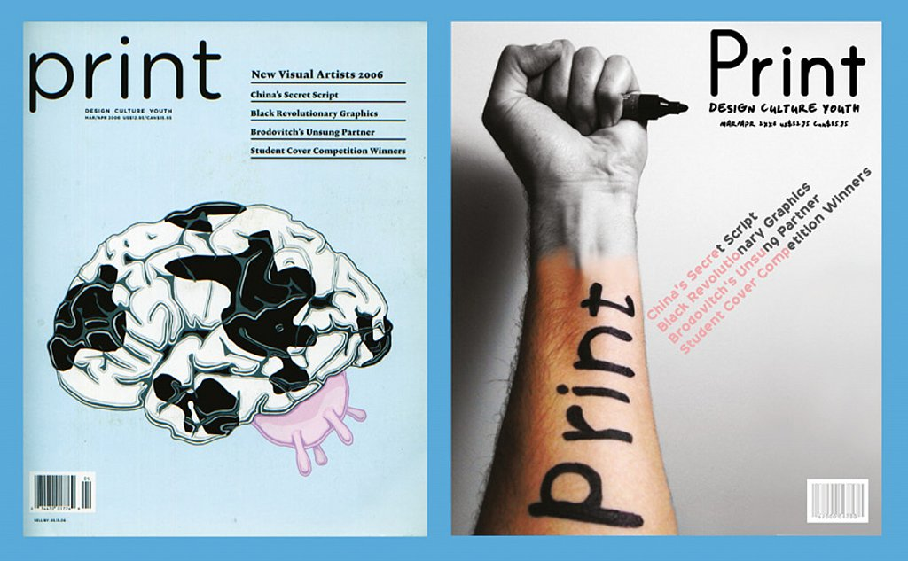 magazine printing costs