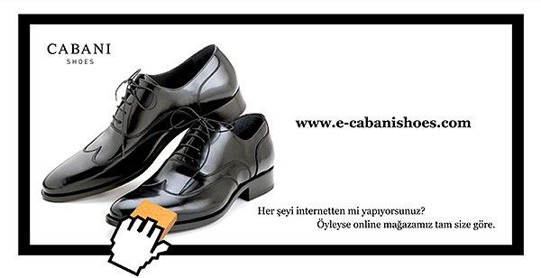 Online campaign